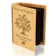 Family Tree Wooden Photo Album