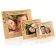 Only Three Words Wooden Picture Frame