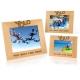 You Only Live Once Wooden Photo Frame