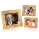 Father Friend Wooden Picture Frame
