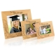 Be the Change Wooden Picture Frame