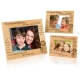 My Best Friend and Mother Wooden Picture Frame