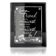 To Be A Friend Piano Keepsake Plaque